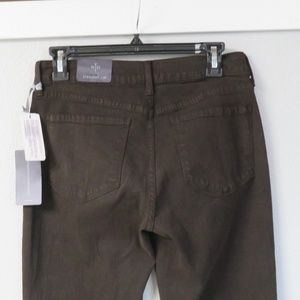 Not your daughters jeans marilyn slim straight 6P